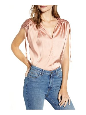 Bishop + Young made you blush top