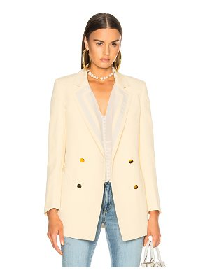 Blaze Milano Savannah Everyday Double Breasted Blazer