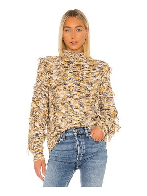 Blue Life cosette sweater