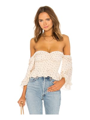 Blue Life x REVOLVE Layla Crop Top