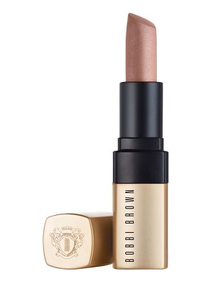 Bobbi Brown luxe matte lipstick