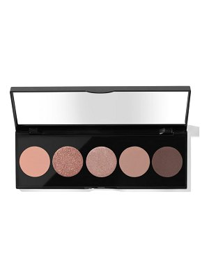 Bobbi Brown nudes eyeshadow palette