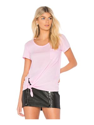 BOBI Lightweight Jersey Short Sleeve Tee