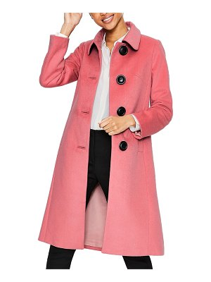 BODEN conwy wool blend coat
