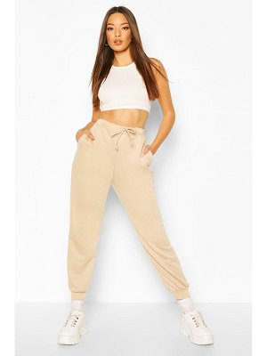 Boohoo Basic Loopback Sweat Jogger