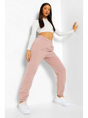 Boohoo Basic Regular Fit Jogger