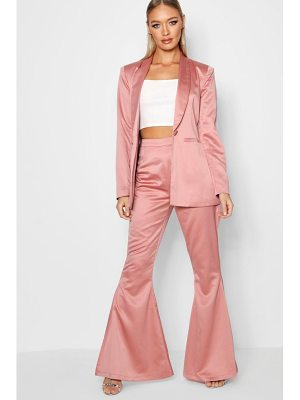 BOOHOO Becky Boutique Flare Trouser