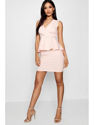 Boohoo Bodycon Mini Skirt