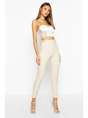Boohoo Chain Detail Trouser