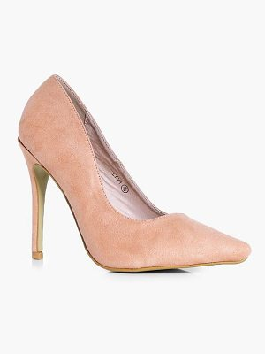 Boohoo Imogen Pointed Court Heels