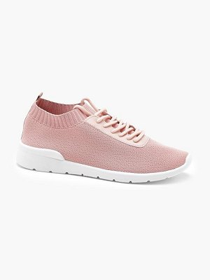 Boohoo Knitted Trainers