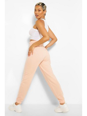 Boohoo Basic Regular Fit Joggers
