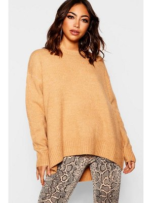 Boohoo Oversized Jumper
