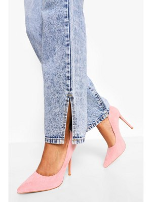 Boohoo Pointed Pump