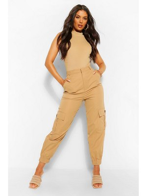 Boohoo Relaxed Cargo Pants