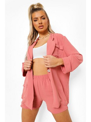 Boohoo Relaxed Fit Shorts