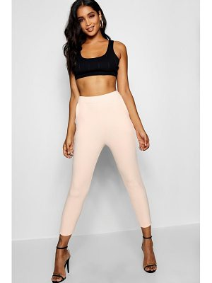 Boohoo 2 Pack Crepe Super Skinny Pocket Trouser