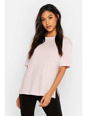 Boohoo Mix and Match Soft Jersey Lounge Tee