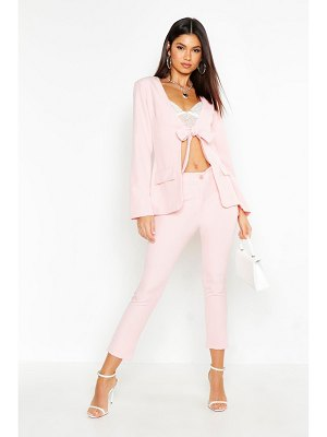 Boohoo Tailored Pants