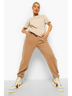 Boohoo The Basic Loopback Joggers