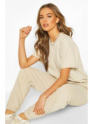 Boohoo The Basic Mix & Match Oversized Tee