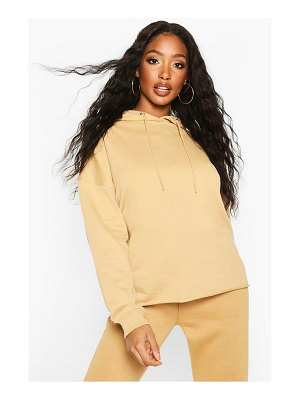 Boohoo The Basic Oversized Hoody