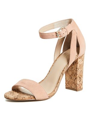 BOTKIER Gianna Block Heel Sandals