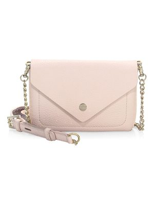 Botkier vivi pebbled leather belt bag