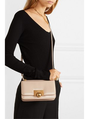 Bottega Veneta bv classic mini leather shoulder bag