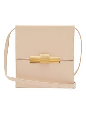 Bottega Veneta daisy leather cross body bag