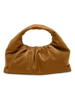 Bottega Veneta small the shoulder pouch leather bag