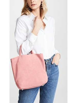Brandon Blackwood camille mini tote
