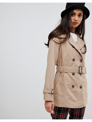 Brave Soul orwell trench coat