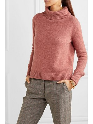 BROCK COLLECTION cashmere turtleneck sweater