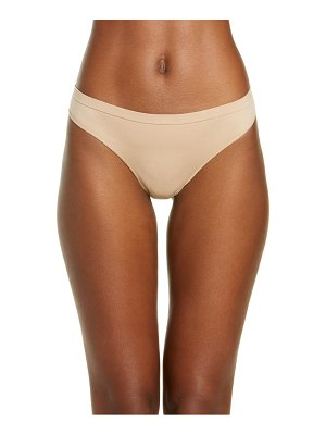 B.Tempt'D By Wacoal comfort intended daywear thong
