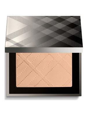Burberry Beauty nude glow pressed powder
