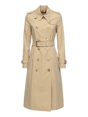 Burberry Long chelsea heritage trench coat