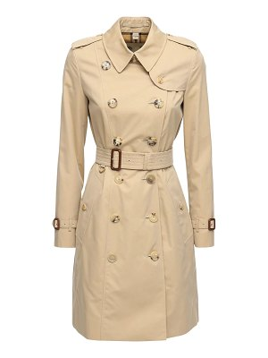 Burberry Mid-length chelsea heritage trench coat
