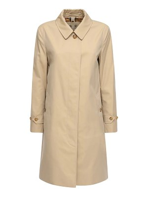 Burberry Pimlico heritage car coat