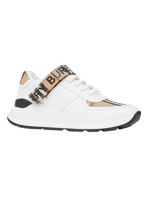 Burberry ronnie sneaker