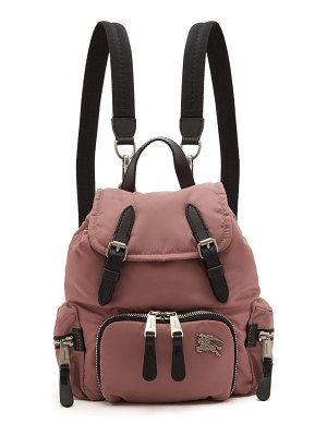 Burberry small backpack