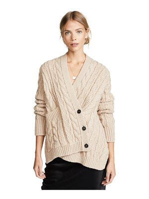 By Malene Birger talanie cardigan