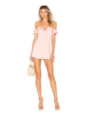 by the way. Jada Ruffle Romper