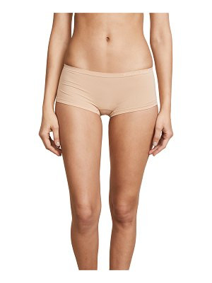 Calvin Klein Underwear pure seamless boy shorts