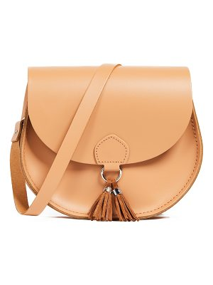 CAMBRIDGE SATCHEL Tassel Bag