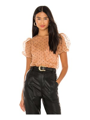 CAMI NYC the bethany bodysuit
