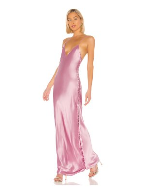 CAMI NYC the lillian gown
