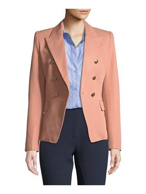 CAMILLA AND MARC Dimmer Double-Breasted Blazer