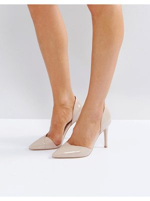 Carvela Kurt Geiger kestral point high heels