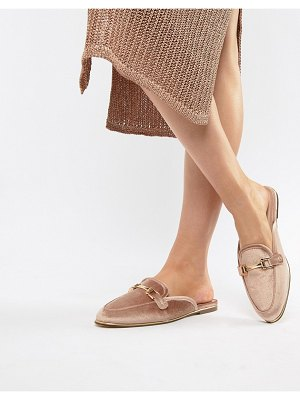 Carvela Kurt Geiger loafer mules
